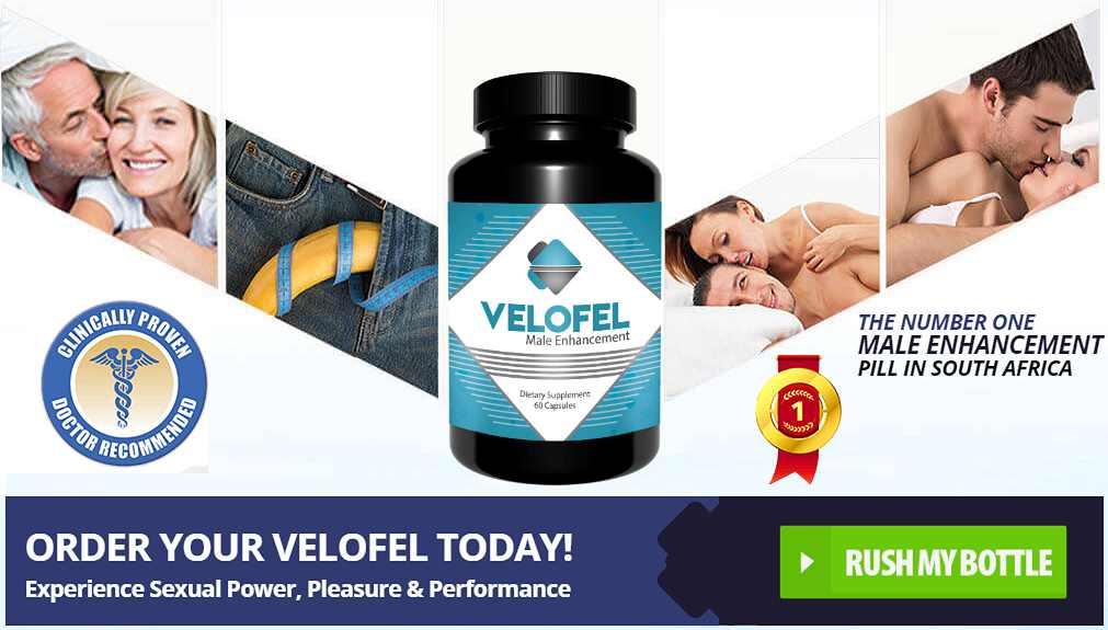 Velofel Benefits