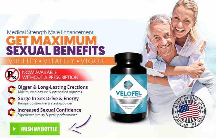 Velofel Male Enhancement buy in south africa