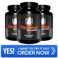 Flexuline Pills