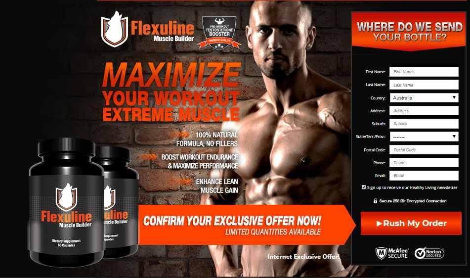 Flexuline order in south africa