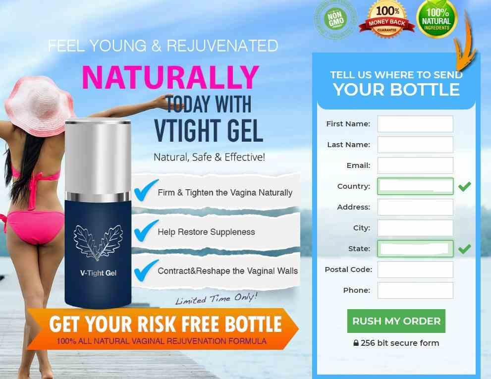 V-Tight Gel buy now